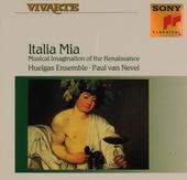 Italia mia : musical imagination of the Renaissance