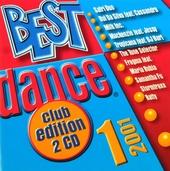 Best dance : Club edition. vol.1
