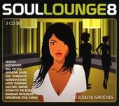 Soul lounge. vol.8