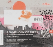 A symphony of trees : an homage to Ivor Gurney and Ypres. vol.98