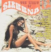 The spirit of Sireena. vol.12