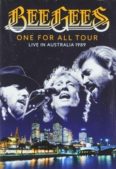 One for all tour : Live in Australia 1989