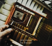 In focus?