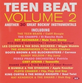 Teen beat. vol.2