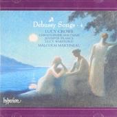 Songs. Vol. 4