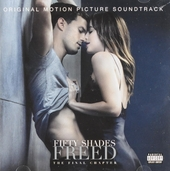 Fifty shades freed : the final chapter : original motion picture soundtrack