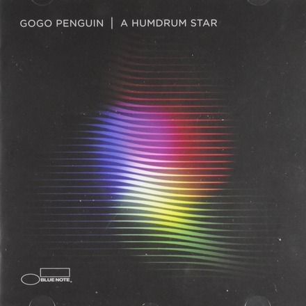 A humdrum star