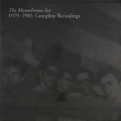 1979-1985 : Complete recordings