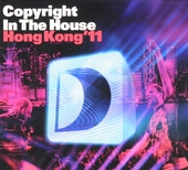 Copyright in the house : Hong Kong 2011