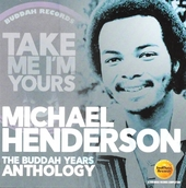 Take me I'm yours : The Buddah years anthology