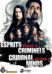 Criminal minds. Seizoen 12