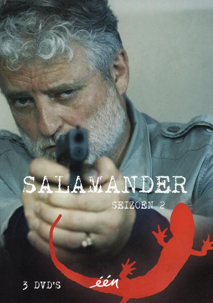 Salamander. Seizoen 2
