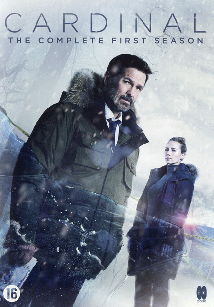 Cardinal. The complete first season