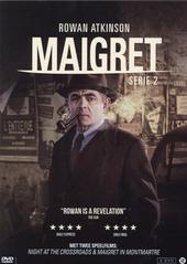 Maigret. Serie 2