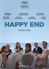 Happy end / regie et scénario Michael Haneke