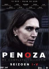 Penoza : de complete collectie. Seizoen I - V