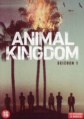 Animal kingdom. Seizoen 1