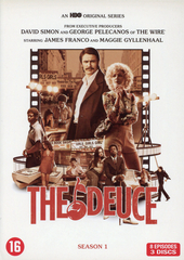 The deuce. Season 1