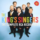 The complete RCA recordings