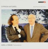 Karol A. Penson transcriptions