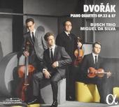 Piano quartets nos.1 & 2