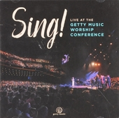 Sing! : Live at the Getty Music Worship Conference
