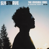 The invisible man : An orchestral tribute to Dr. Dre