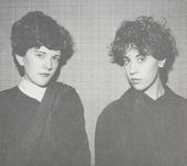 La contra ola : Synth wave and post punk from Spain 1980-86