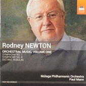 Orchestral music, volume 1. vol.1