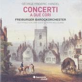 Concerti : a due cori