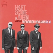 Leading the British Invasion