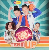 Team U.P. : Ketnet musical