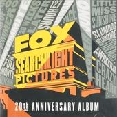 Fox Searchlight Pictures : 20th anniversary album