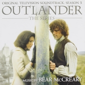 Outlander : original television soundtrack: season 3