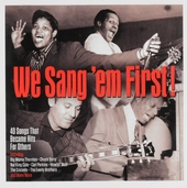 We sang 'em first : 40 songs that became hits for others