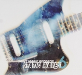 Static waves. vol.6