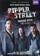 Ripper street. Season 5