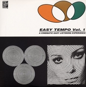 Easy tempo. Vol. 1, a cinematic easy listening experience