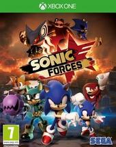 Sonic forces : bonus edition