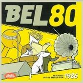 Bel 80 : het beste uit de belpop van 1986