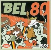 Bel 80 : het beste uit de belpop van 1989