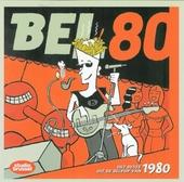 Bel 80 : het beste uit de belpop van 1980