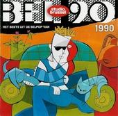 Bel 90 : het beste uit de belpop van 1990