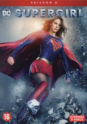 Supergirl. Seizoen 2