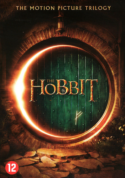 The hobbit : the motion picture trilogy