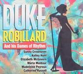 Duke & his dames of rhythm