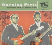 Burning frets
