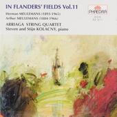 In Flanders' fields vol 11. vol.11