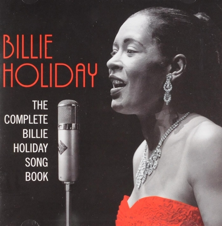 The complete Billie Holiday song book