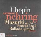 Mazurki op.33